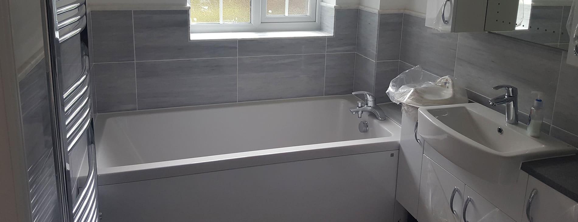 Bathroom Installations, Emergency Repairs and General Plumbing